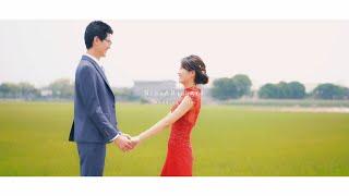 【Nina&Richard 】Wedding Film