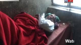 कासगंज - नाबालिग ट्रैक्टर चालक ने दम्पत्ति को रौंदा, महिला की मौत - 14 दिसम्बर 2018