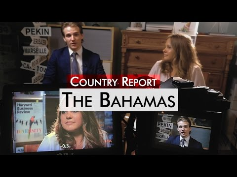 Discussing The Bahamian Economy