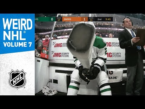 Weird NHL Vol. 7