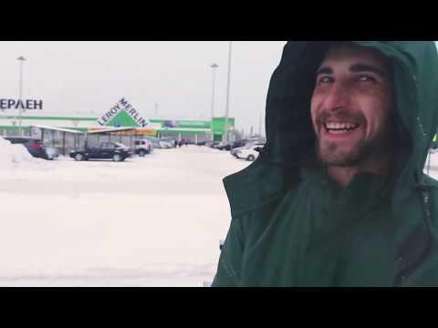 Тест-драйв(обзор) снегоуборщиков. Гусеничный Patriot Сибирь 85 ЕТ против колесных.