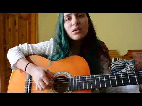 Lucia - Me Over You cover (Oana Barbu)