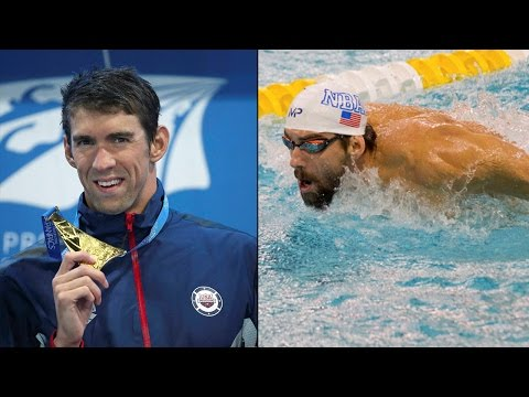 Michael Phelps announces he will retire after Rio Olympics 2016| Oneindia News