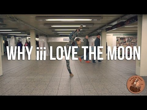 Why iii Love The Moon