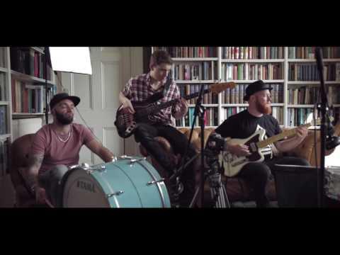 Ben Jones - EP One - Live