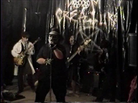 "The Doom Creatures: ""Dark Violator"" (2007)"