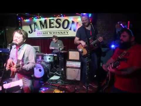 David Sparrow (Burning Jet Black) & Friends - Careless Whisper @ Casey's Irish Pub (12/31/16)