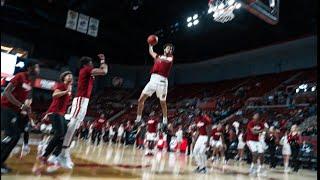 UMass Basketball - It Takes Everyone