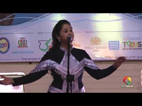 ENART 2015 - Amanda Gonçalves dos Santos - Declamação Feminina
