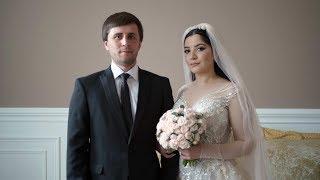 Свадьба Заура и Зухры (ZMstudio 8928-800-12-12)