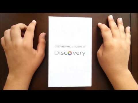 general mobile discovery kutu acılımı