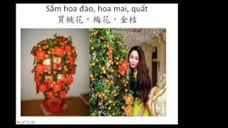 [線上讀書會] 線上 越南語 讀書會 阮秋姮 主講 印象越南