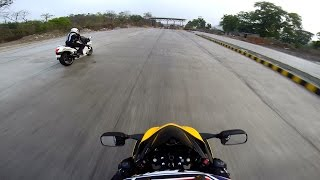 BURN SUPERBIKES AND RIDERS- MORNING HIGHWAY RIDE PART 1