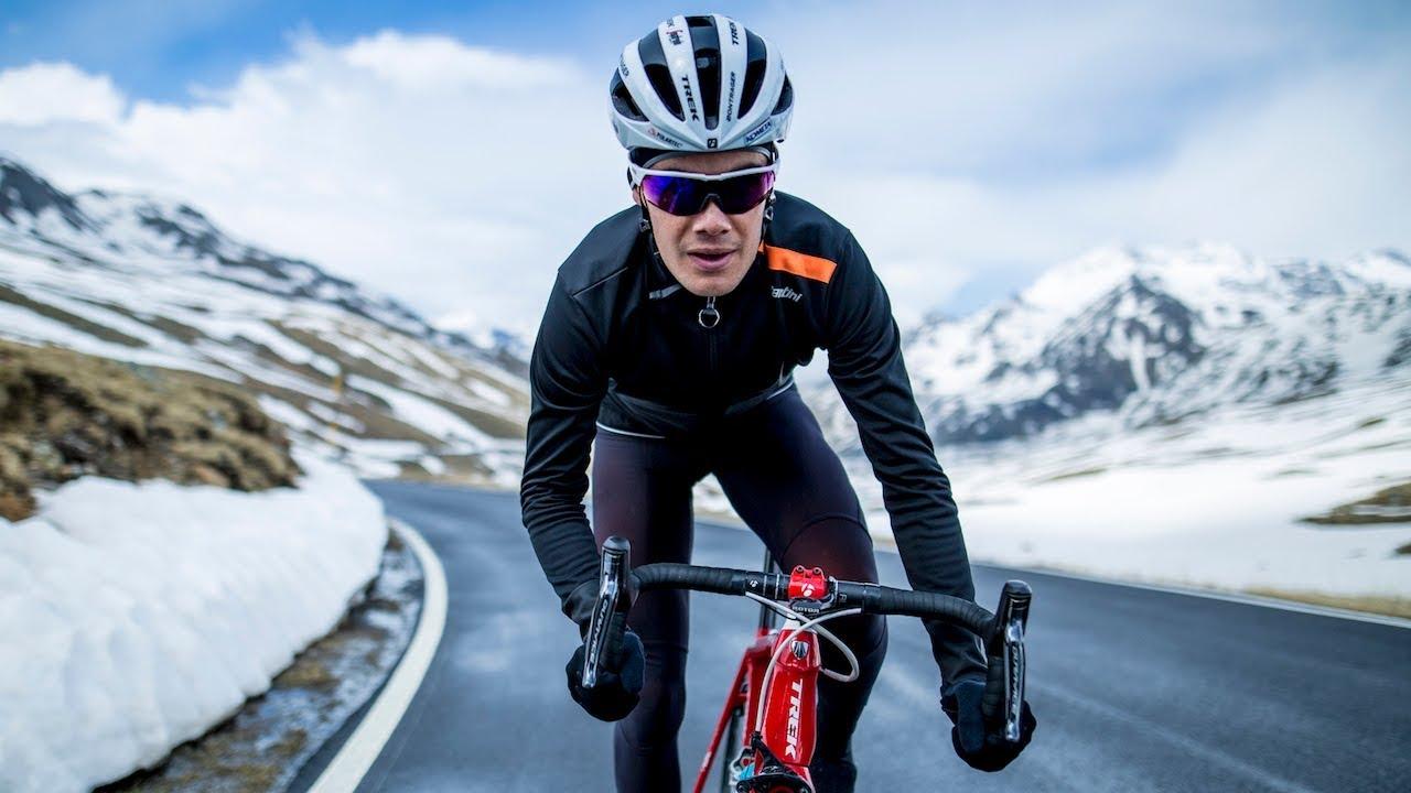 Santini VEGA XTREME - High Performance Cold Weather Cycling Jacket ... c8681ed63