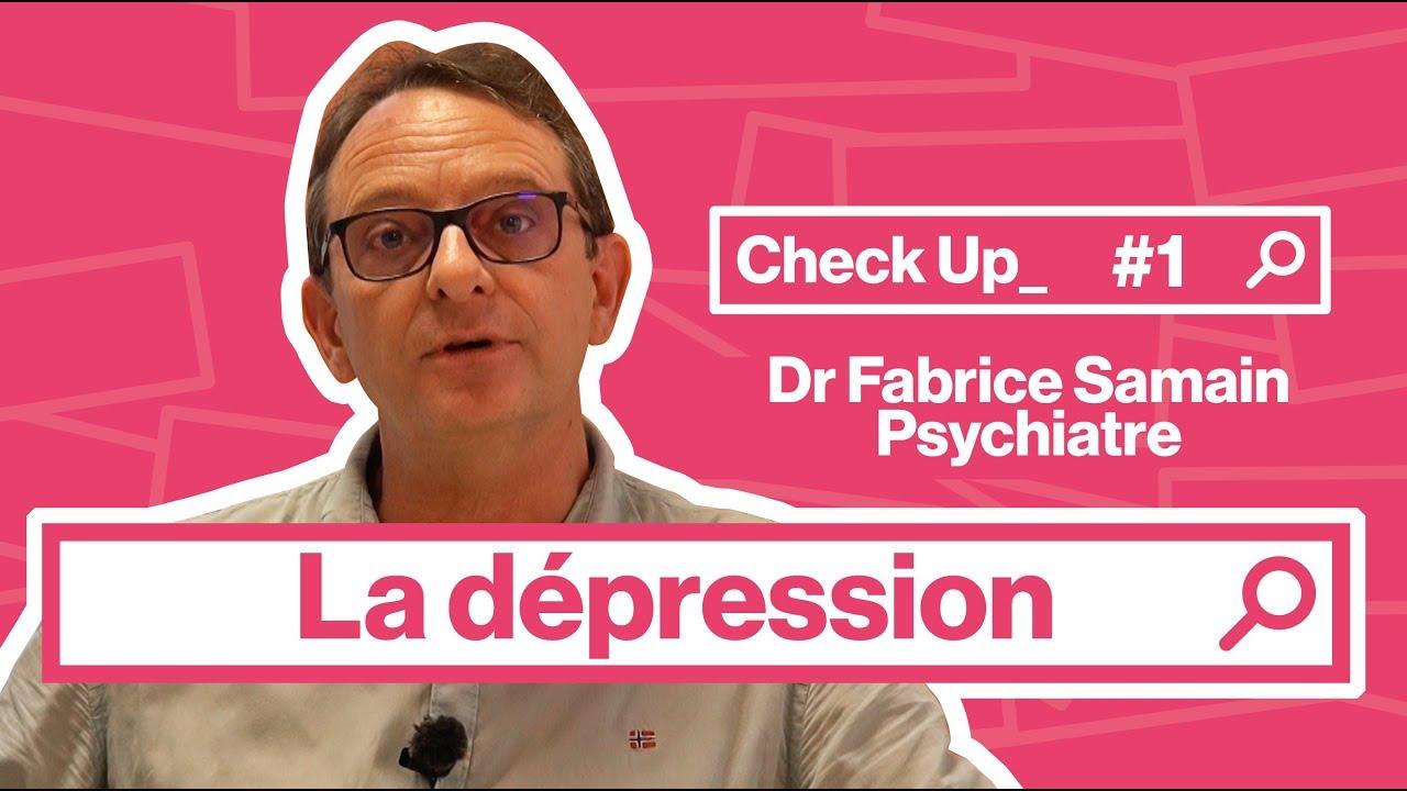Download Check Up - Quelles sont les différences entre la tristesse et la dépression ? | MA SANTÉ.RE