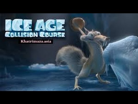 Download Ice Age: Collision Course (2016) Full English Kids