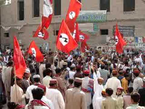 Sindhi Topi &  Ajrak Day Larkana