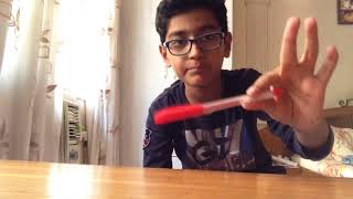 EASY MAGIC TRICK WITH PEN