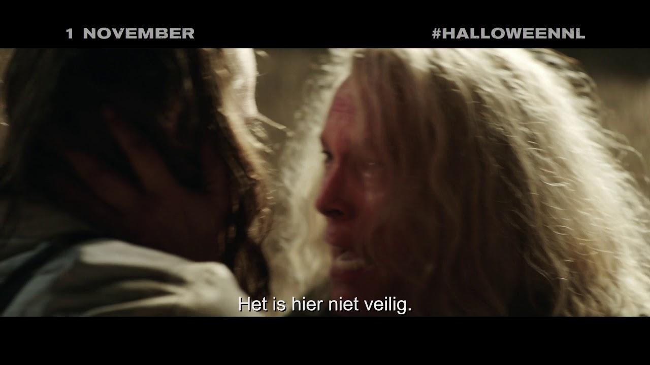 Halloween 1 November.Halloween 1 November In De Bioscoop