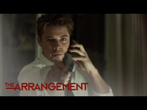 Get a Look Into Kyle West's Dark Past | The Arrangement | E!