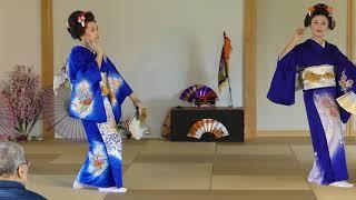 宋小琴演唱(首開金嗓)于綠舞莊園展演廳.