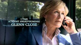 Damages - TV Series Trailer