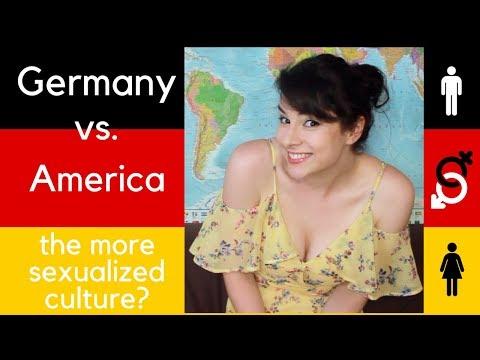 Sex and Society | Germany vs. America