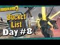 Borderlands 2 Perfect Norfleet Farming Bucket List Day 8 mp3