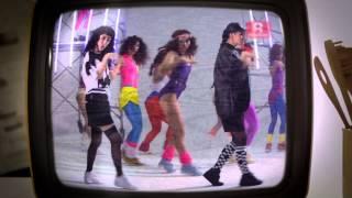 AI×加藤ミリヤ×VERBALの豪華コラボレーションによる『RUN FREE』は、「リーボッククラシック」のレディースフットウェア「Freestyle」に捧げるスペシャル・キャンペーン・ ...