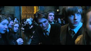 Harry Potter and the Goblet of Fire - Trailer [HD]