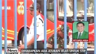 Telewicara : Epyardi Asda : Saya Prihatin Dengan Kejadian Di STIP - INews Petang 11/01