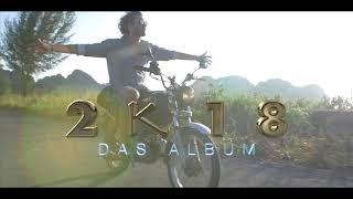 LAUHUS/PALADINIS SOLO -2 k 18- Album Trailer 2