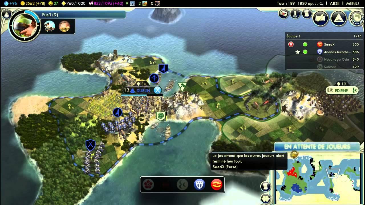 sid meier s civilization 7 youtube