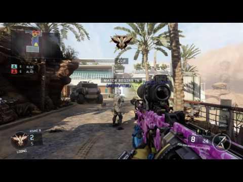 VHP Clan battle | Quick scope VHP VS YeeT Clan!!!