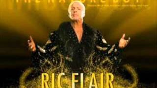 WWE Ric Flair theme song (V2) WOOOOO