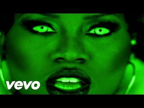 Melanie B - I Want You Back ft. Missy Elliott