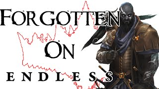 Forgotten on Endless 01 - Cornered (Endless Legend Gameplay)