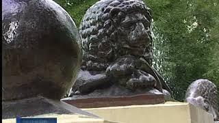 На ремонт ростовских фонтанов выделили 7,5 млн рублей