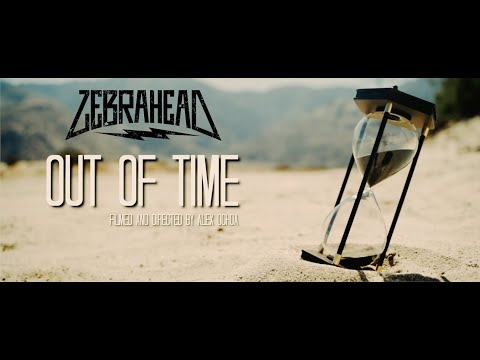 zebrahead - Out of Time - Official Music Video