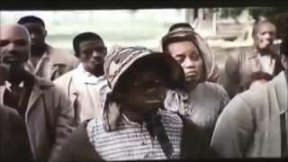 12 Years A Slave,Church Scene