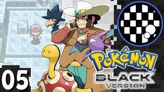 Pokemon Black Johto Randomizer | PART 5