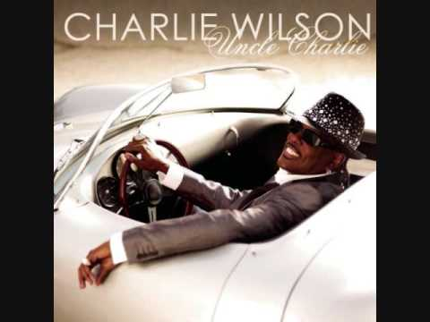Charlie Wilson Back To Love