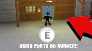 O BUNKER SECRETO NO SUPER POWER TRAINING SIMULATOR!!!