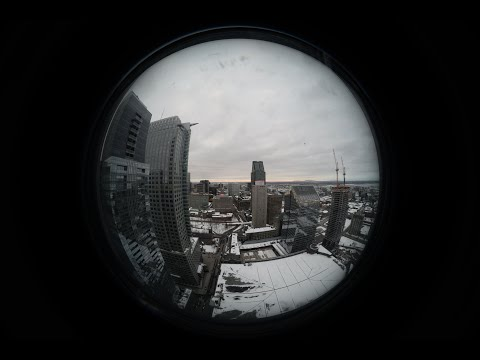 Inspire Montreal Daily Timelapse 2018.01.21