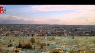 اغنية لثوار مدينة الباب الابية المنشد أحمد براء المصري الباب