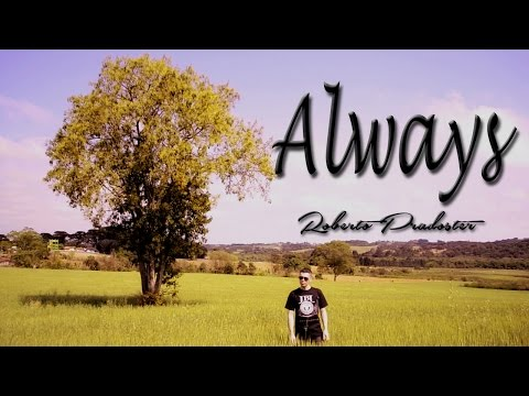 Bon Jovi - Always Acoustic (Roberto Pradoster cover)