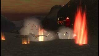 Paratoxic vs. Avatar of Flame
