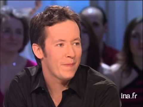Interview Jean Luc Lemoine - Archive INA