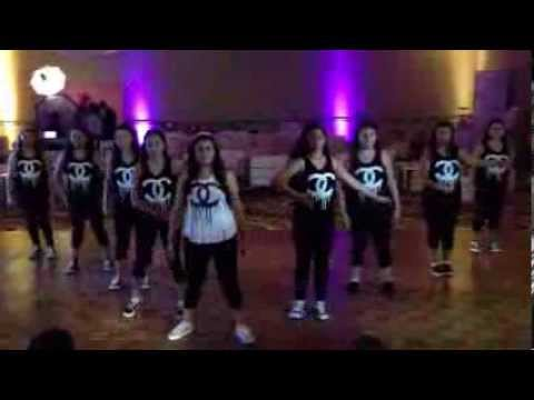Hip Hop Quinceanera Surprise Dance: Fairytale Dances