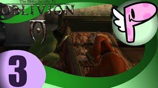 The Elder Scrolls IV: Oblivion (pt.3)- Full Stream [Panoots]